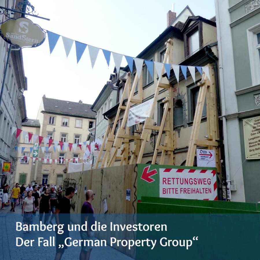 Blickpunkt German Property Group